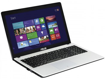 ОС поставляемая с Asus X551M - Windows 8