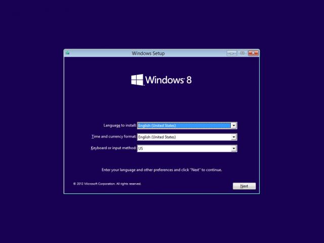 Windows 8 X64 скачать торрент - фото 5