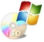 Образ ISO Windows