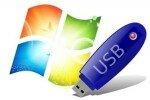 Переустановка Windows через USB