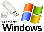 Microsoft Windows & флешка