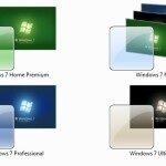 Темы Windows 7