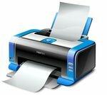 Миниатюра принтера