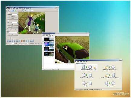 Сохраняем файл в формате AVI