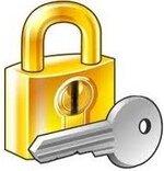 Миниатюра сброса пароля