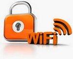 Миниатюра пароля Wi Fi