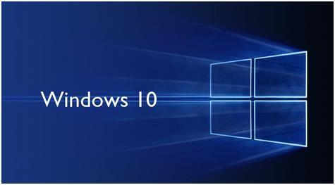 Заставка Windows 10