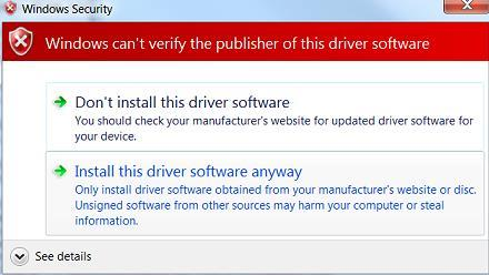 Безопасность Windows