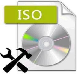 Образ ISO