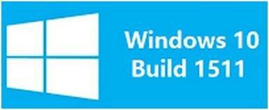 Build 1511
