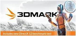 3DMark утилита