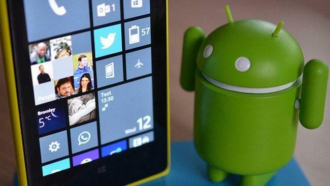 Android-программы