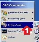 ERD Commander