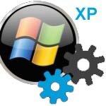 Службы Windows XP