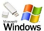 Windows с флешки