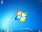 Пропажа значков с рабочего стола Windows 7