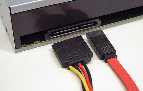 Подключение кабелей к устройству