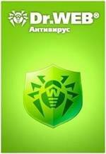 Миниатюра антивируса Doctor Web