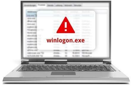 Winlogon.exe в диспетчере задач