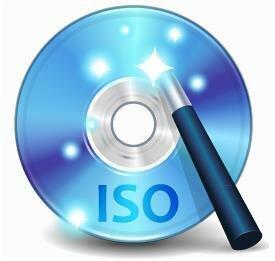 Логотип ISO