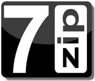 Логотип 7Zip
