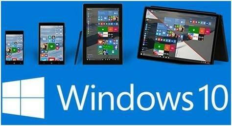 Устройства на Windows 10