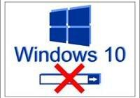 Убираем пароль Windows 10