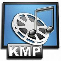 Логотип KMPlayer