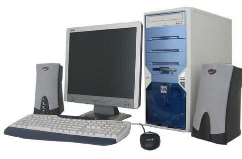 Аппаратура к компьютеру